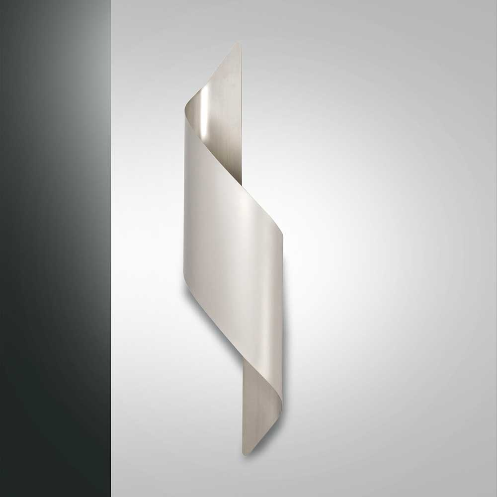 Fabas Luce Fanes LED Wandleuchte Metall 1