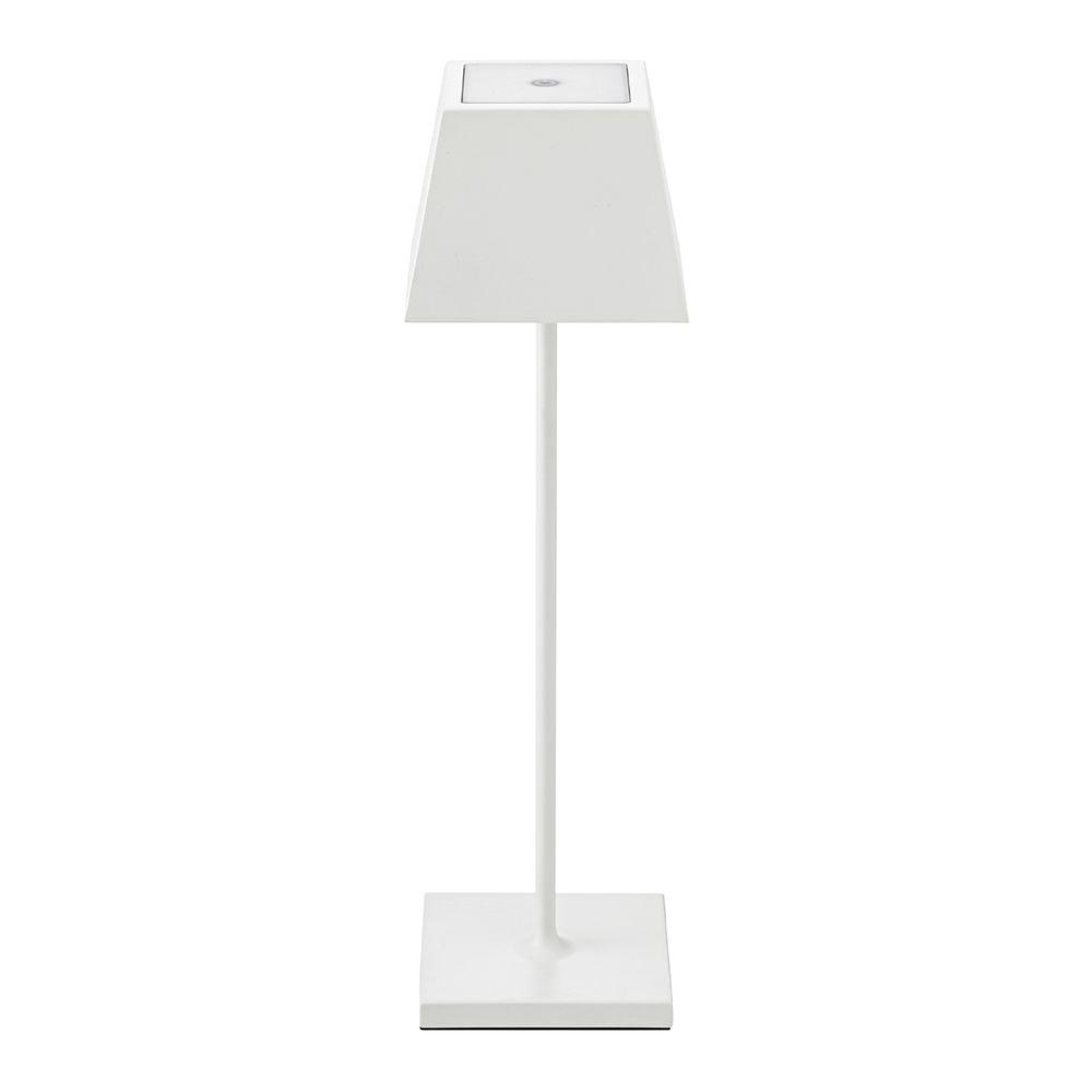 LED Außen Akku-Tischlampe Qutarg Easy-Connect IP54 20
