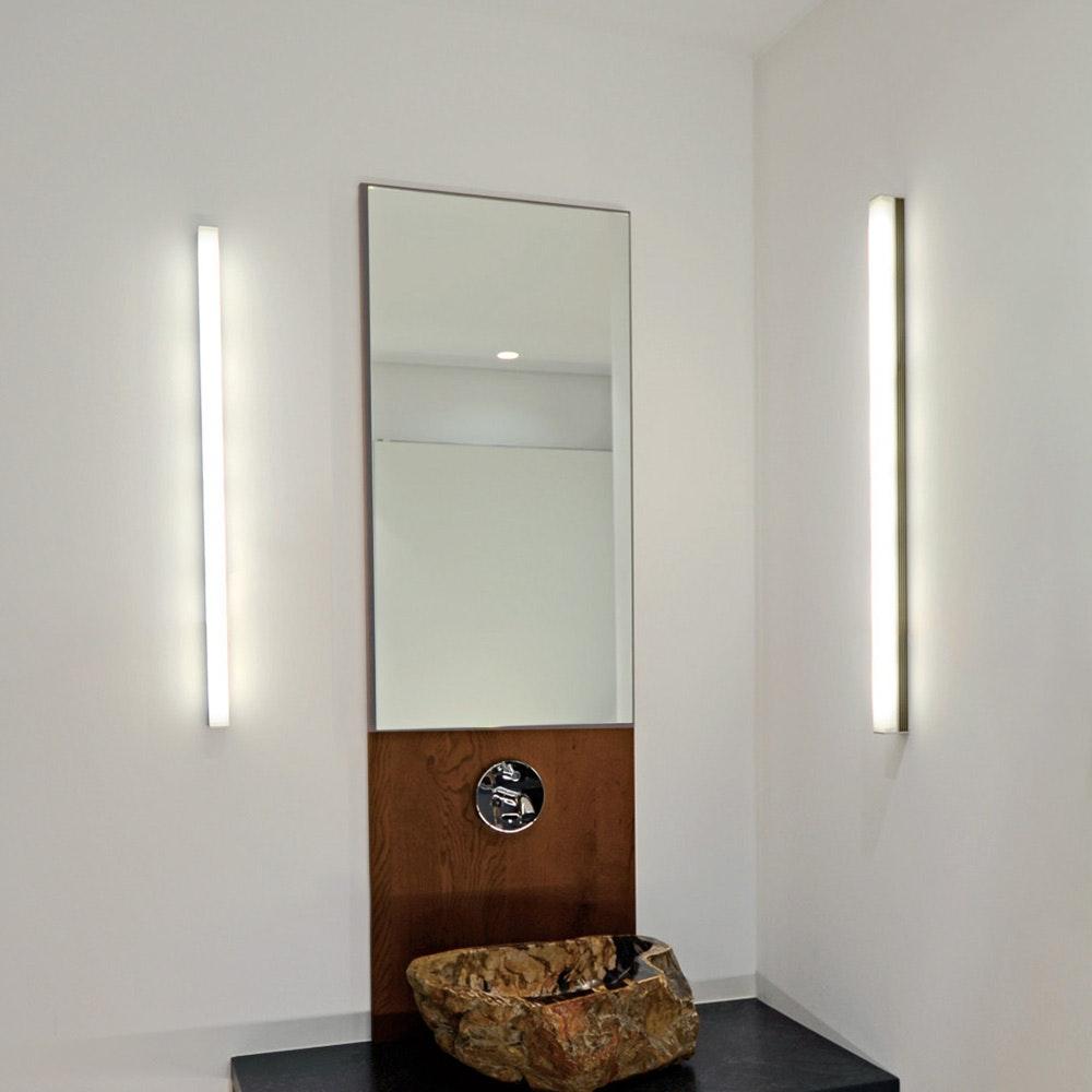 Casablanca LED-Wandlampe Follox 3