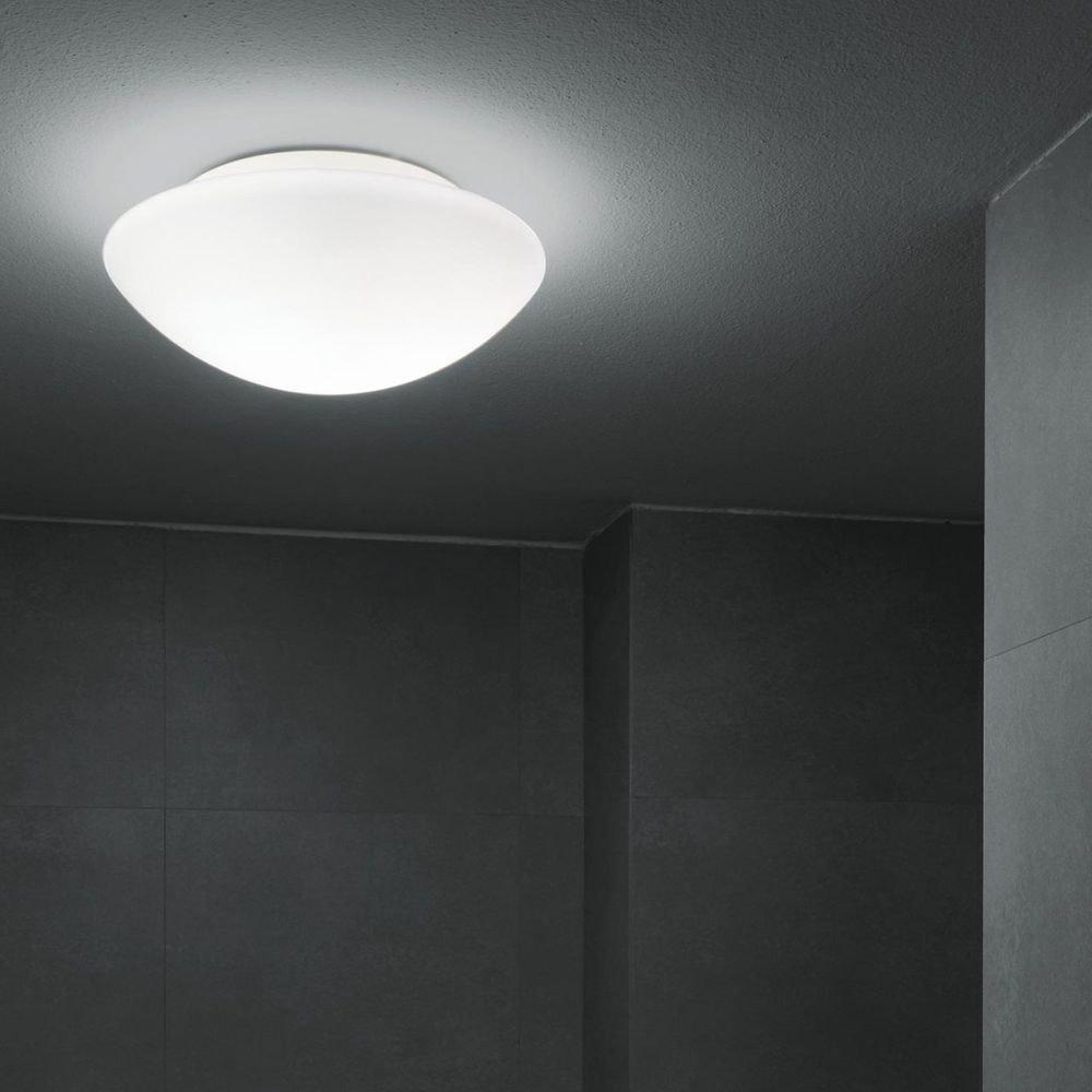 Nemo Jesolo LED Wand- & Deckenlampe Glas 1