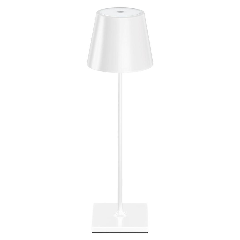 LED Außen Akku-Tischlampe Qutarg Easy-Connect IP54 17