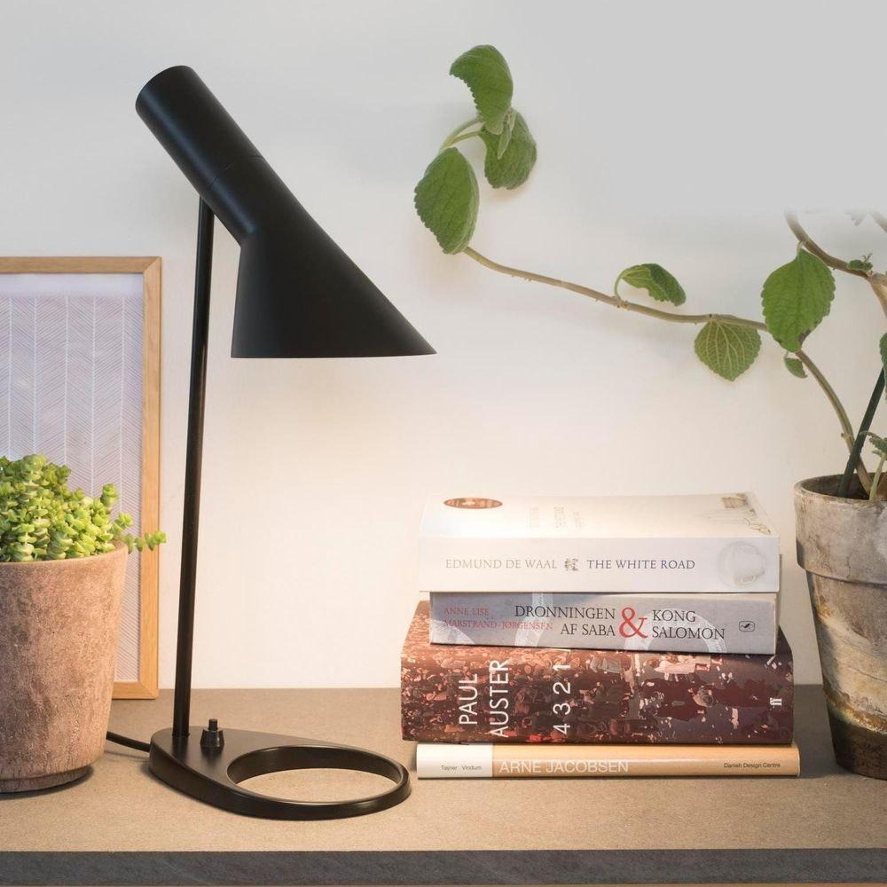 Louis Poulsen Tischlampe AJ Mini 4