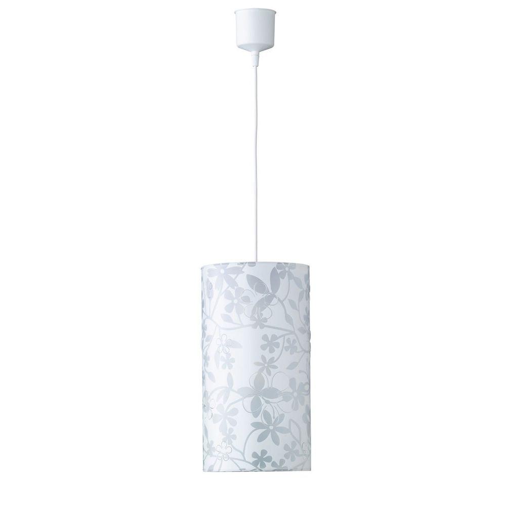 Florenz Pendelleuchte Weiß