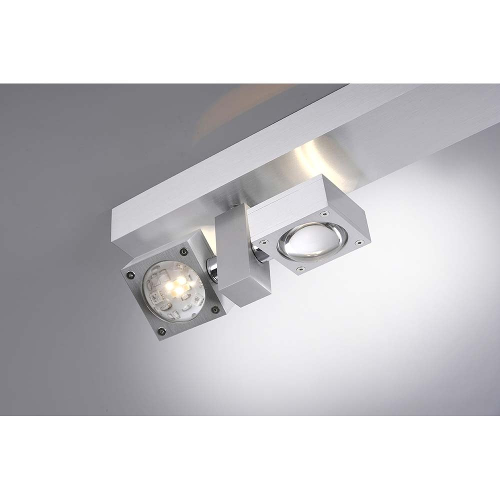 LED Deckenleuchte Q-Nemo RGB+CCT 3