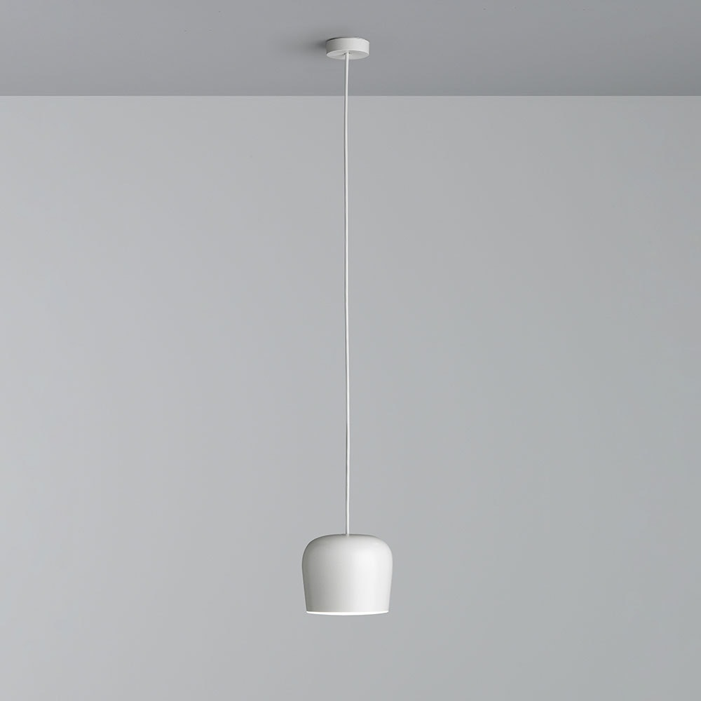 FLOS Aim small LED Pendelleuchte Einzellampe 2