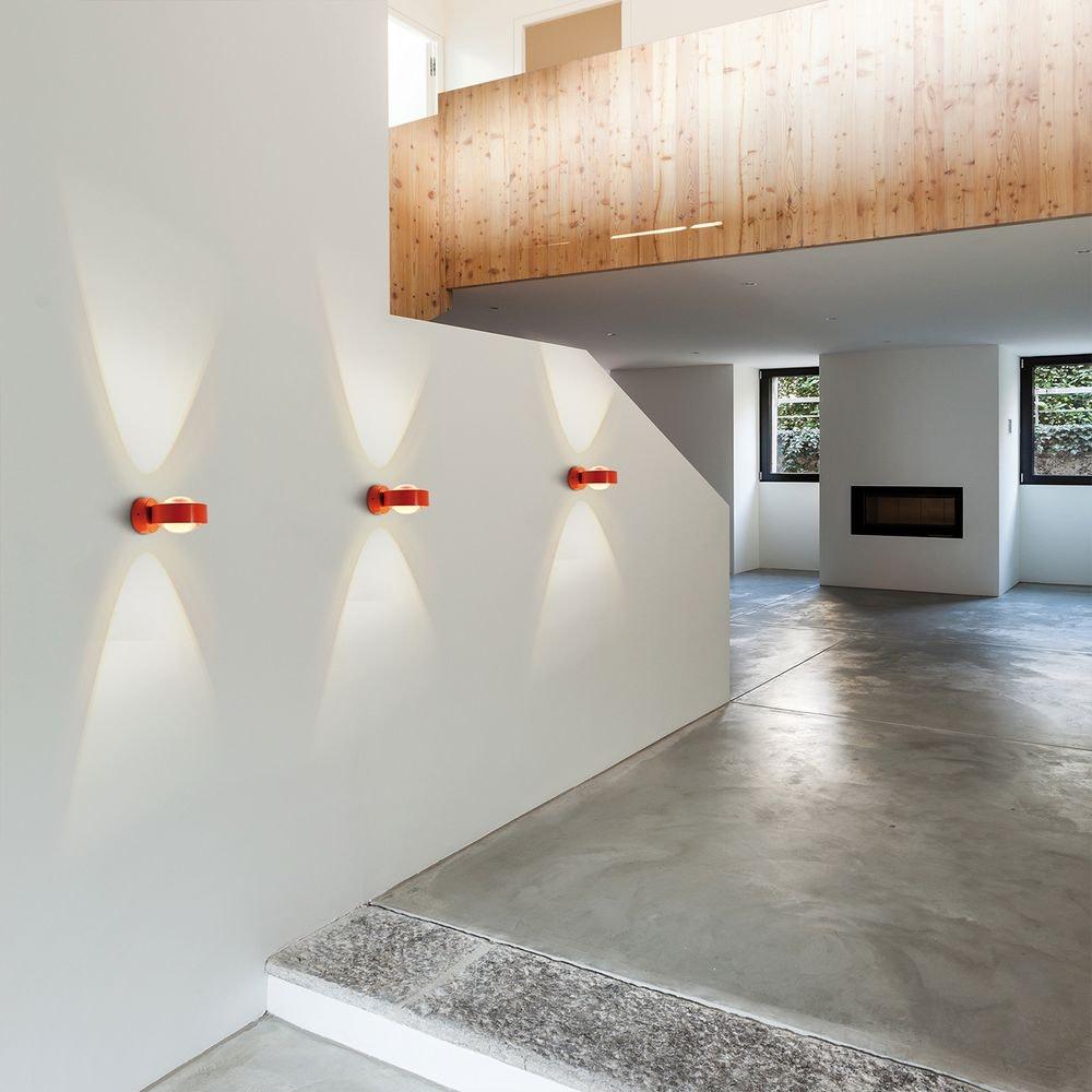 Top Light LED Wandleuchte Puk Wall 2