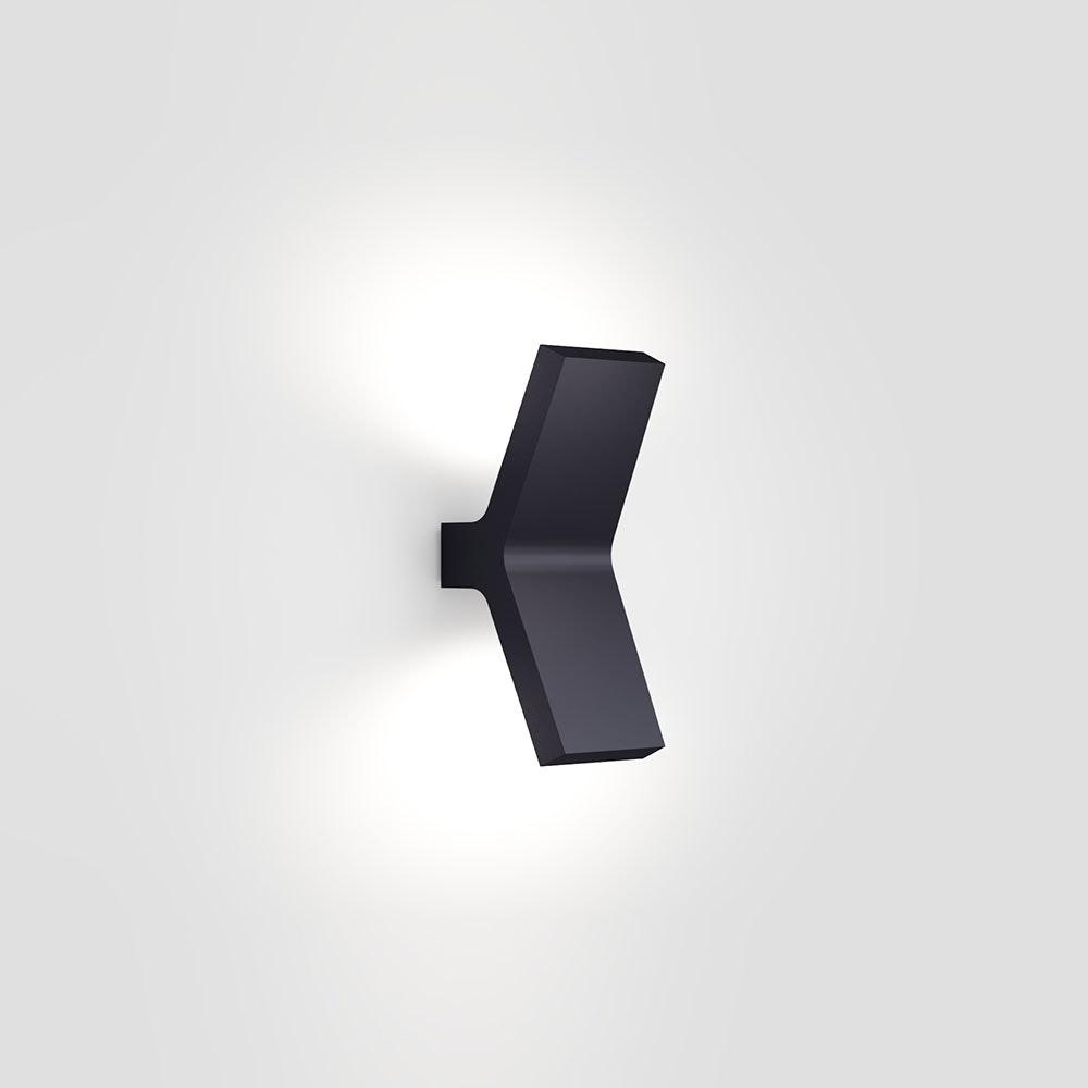 IP44.de LED-Außenwandleuchte Yo IP65 1