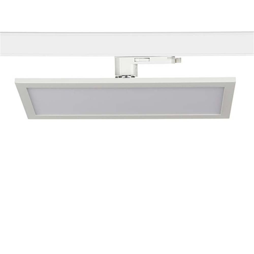 3-Phasen LED-Panel Flächenleuchte 1500lm Neutralweiß 3