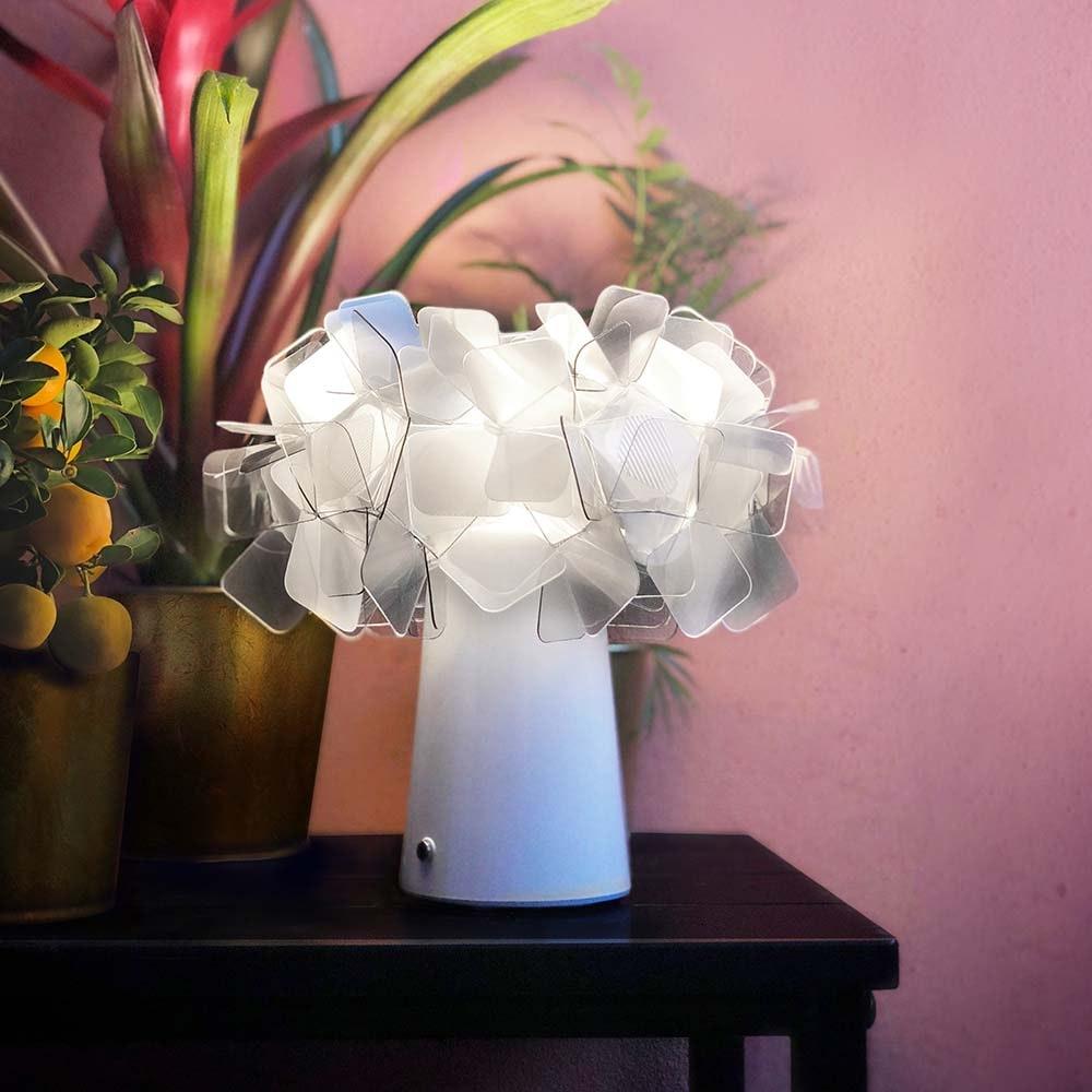 Slamp LED Akku-Tischlampe Clizia  thumbnail 6