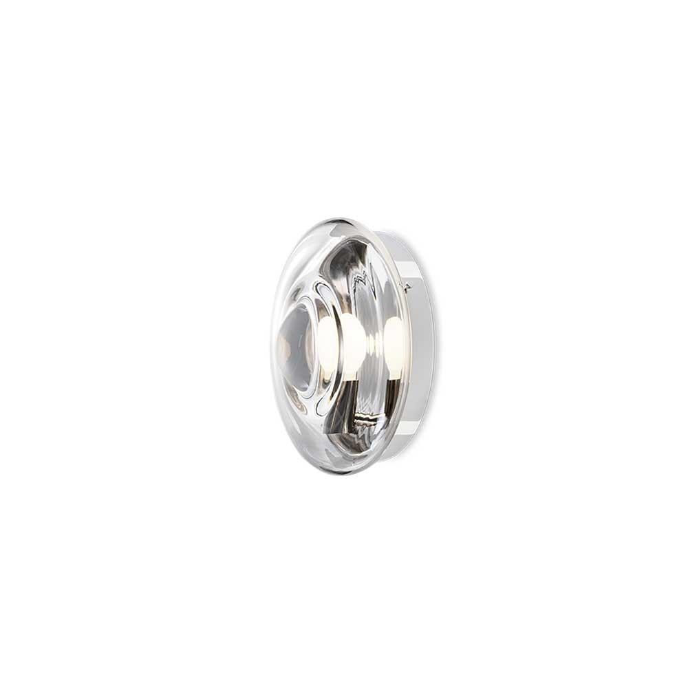 Bomma Orbital Glas-Wandlampe 1