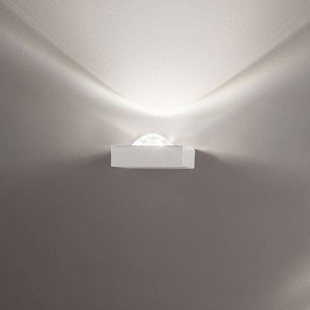 Studio Italia Design Shelf Single LED Wandlampe thumbnail 3