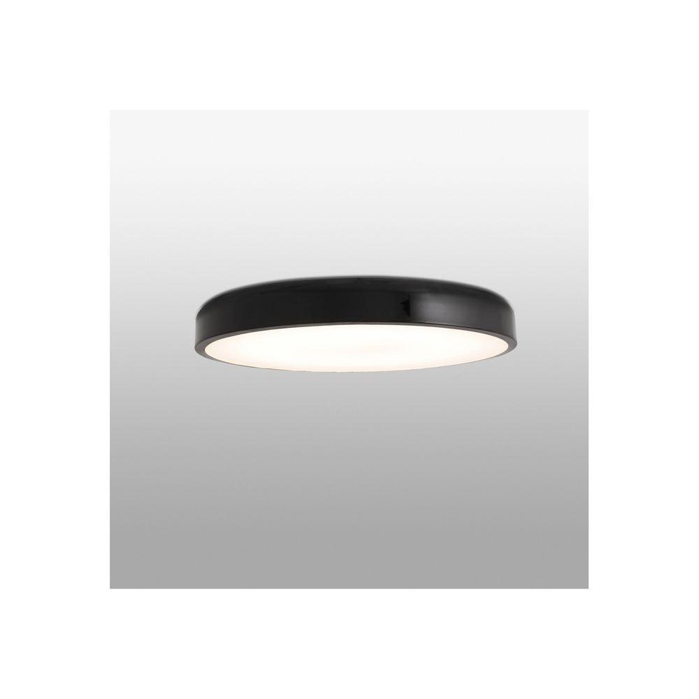 LED Deckenleuchte COCOTTE-L 36W 3000K Schwarz