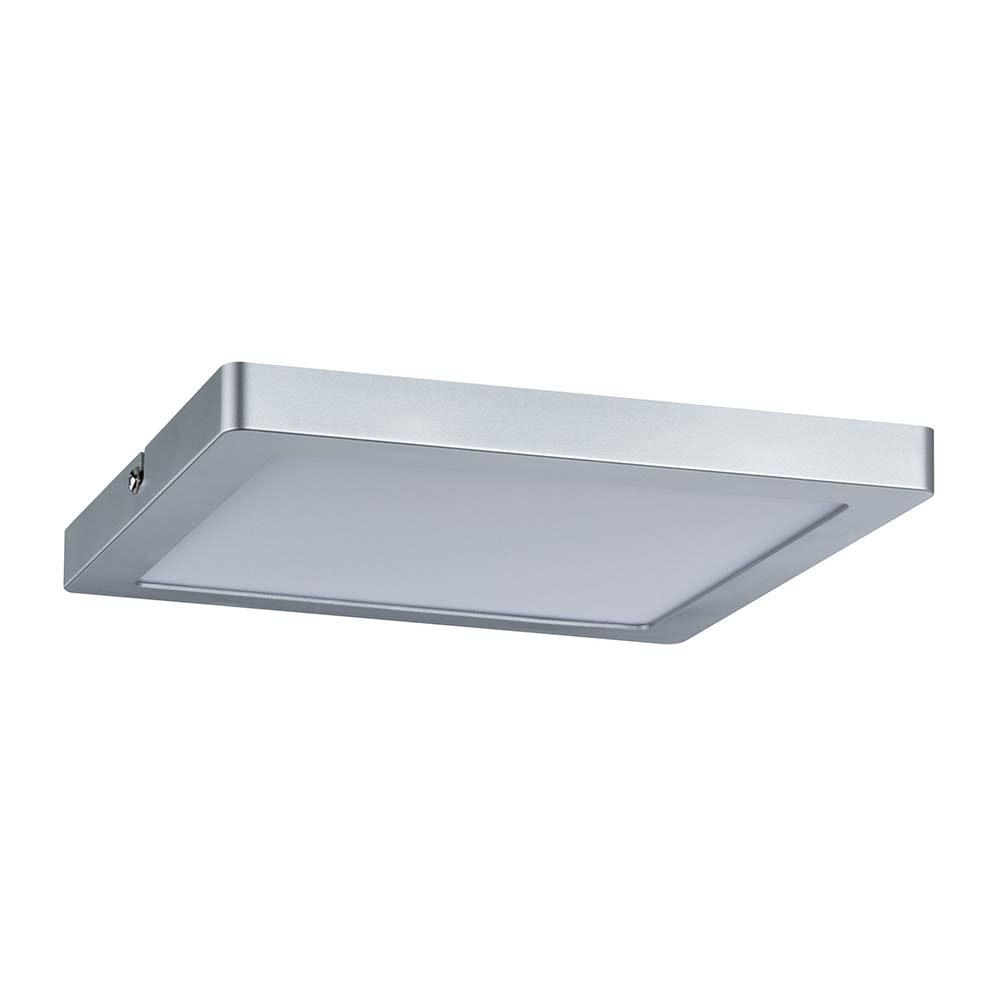 Wandleuchte Atria LED-Panel 220x220mm 20W 3