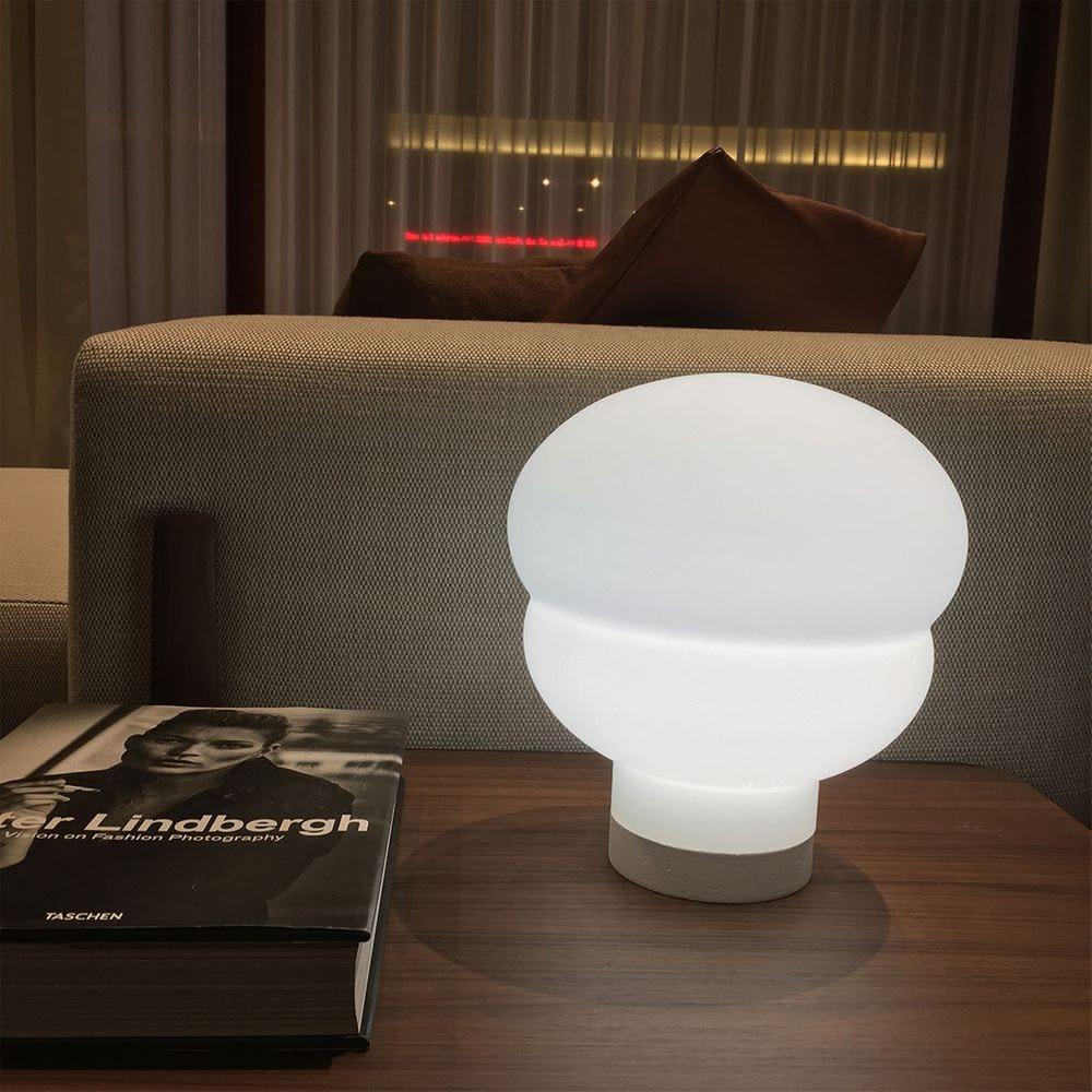 Pulpo LED Tischleuchte Kumo High Ø 35cm 7