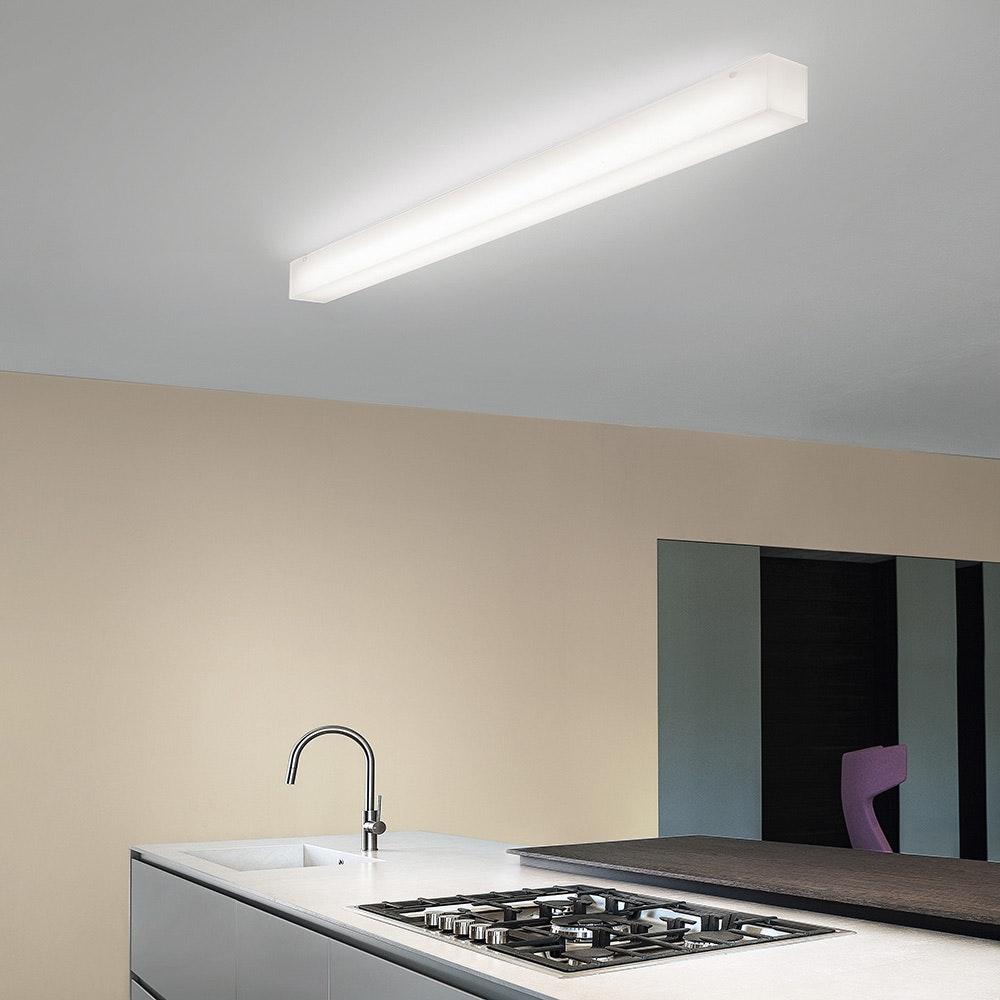 Linealight Gluèd SB LED-Deckenleuchte