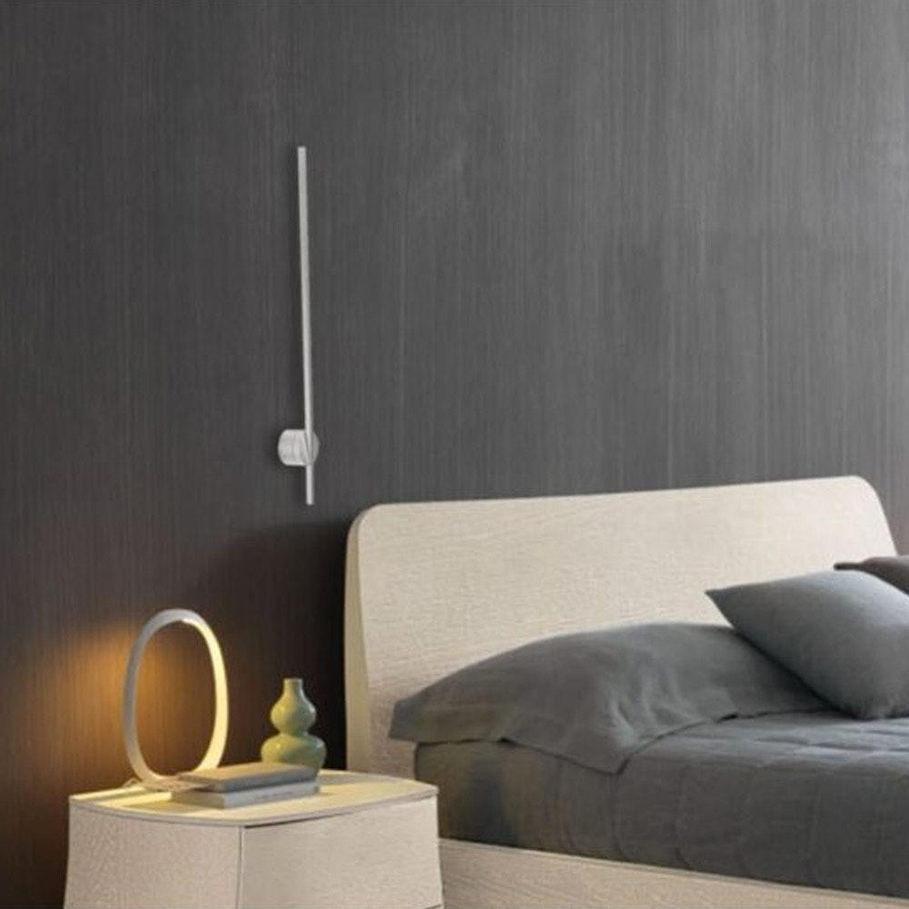 LED Wandlampe Shanghai Weiß 3