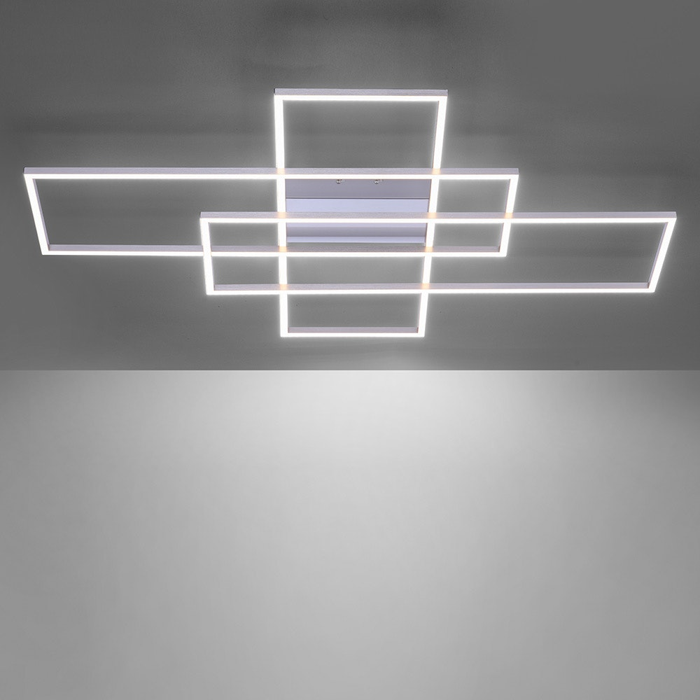LED Deckenlampe Q-Inigo 7