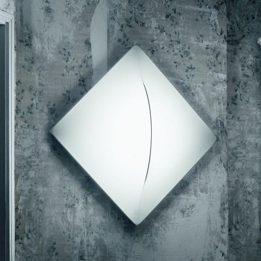 Nemo Saori Q1 Wand- & Deckenlampe 62x62cm thumbnail 6