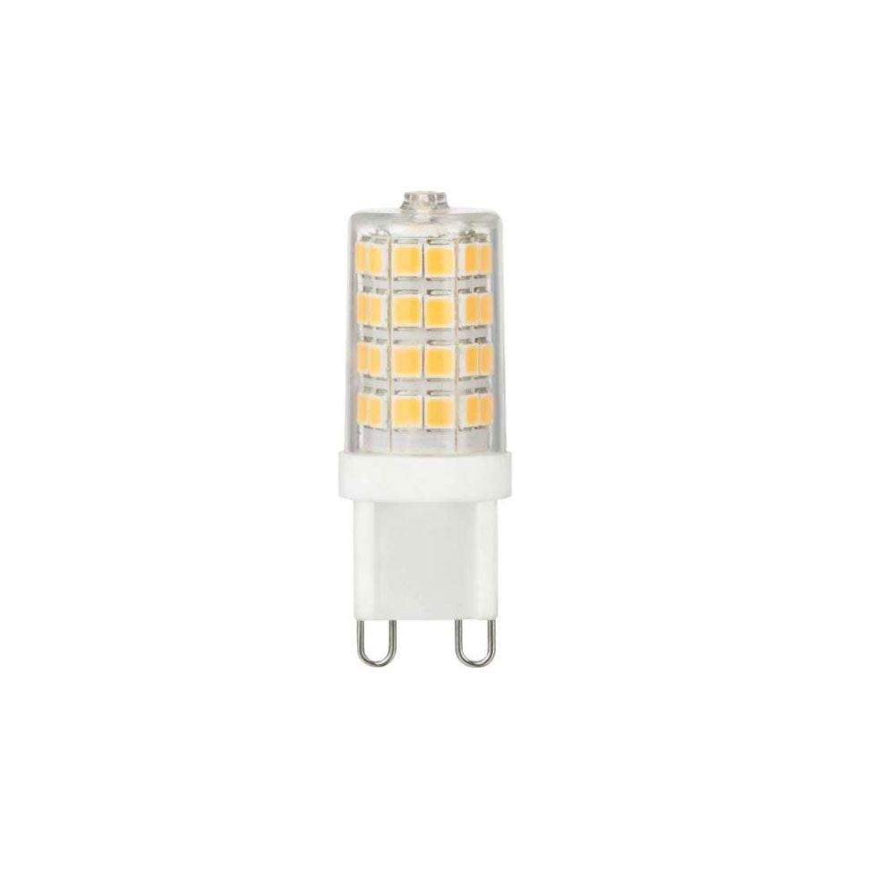 G9 Profi LED dimmbar per Schalter 350lm Warmweiß 1
