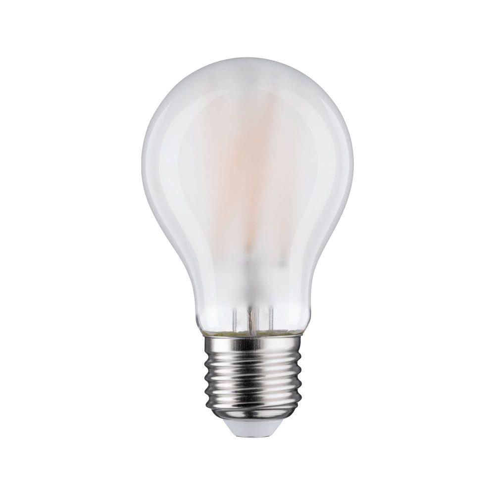 E27 LED Standardform 9 Watt Matt Warmweiß 2700K 1