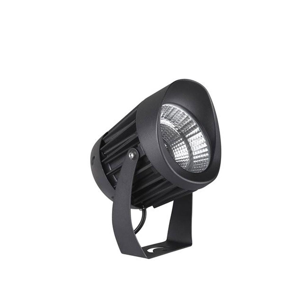 Nova Luce LED Aussenstrahler HighPower drehbar IP65