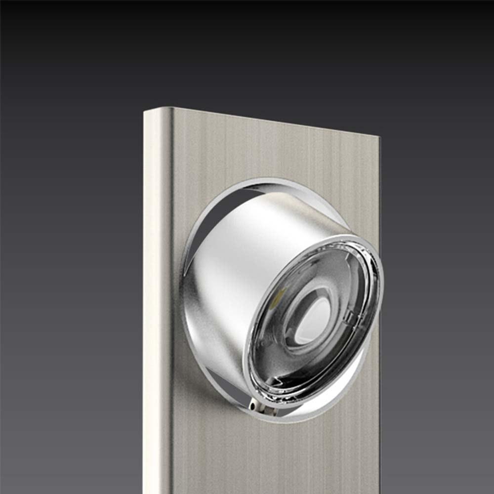 Lightwave LED Tischleuchte mit Touch-Dimmer 360lm , 2700K 2