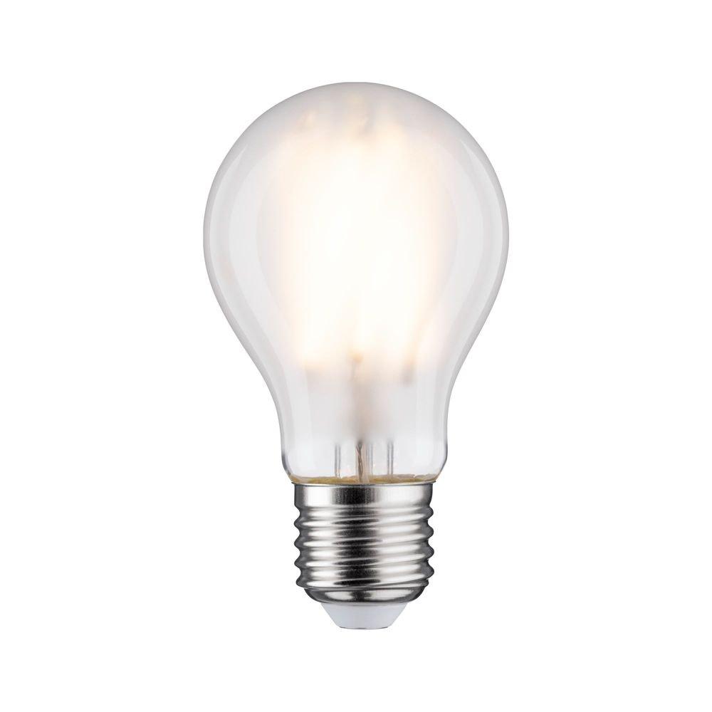 E27 LED Standardform 9 Watt Matt Warmweiß 2700K 2