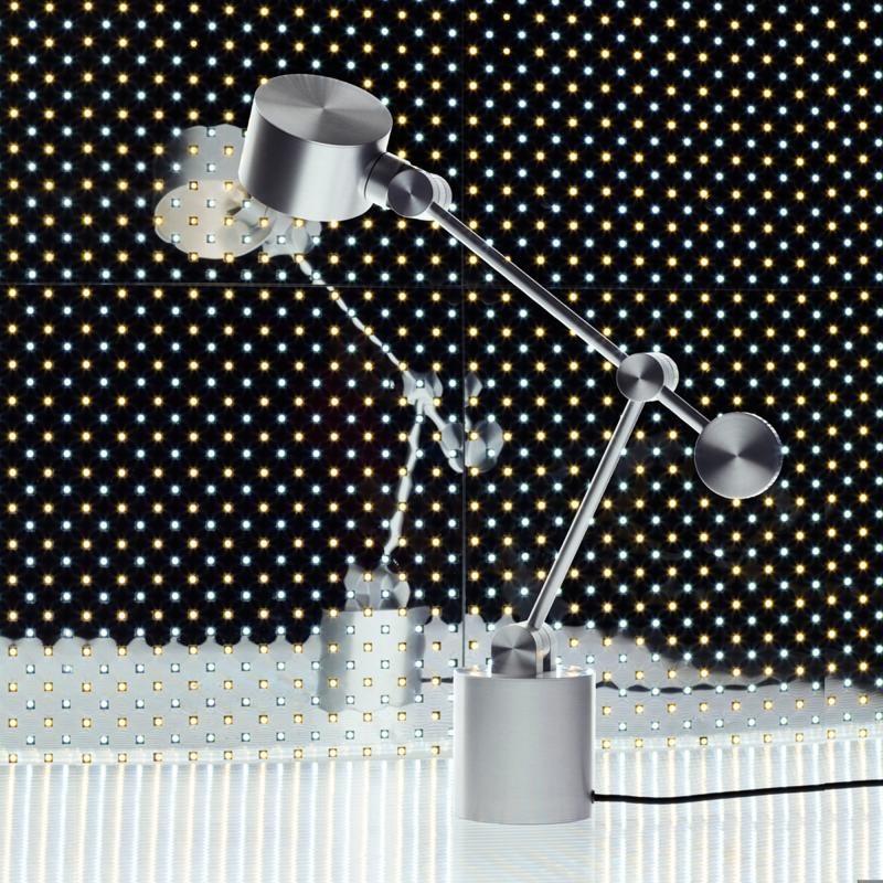 Tom Dixon Boom Schreibtischlampe 1
