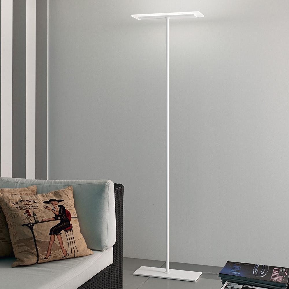 Linealight Dublight FL LED-Stehleuchte 1