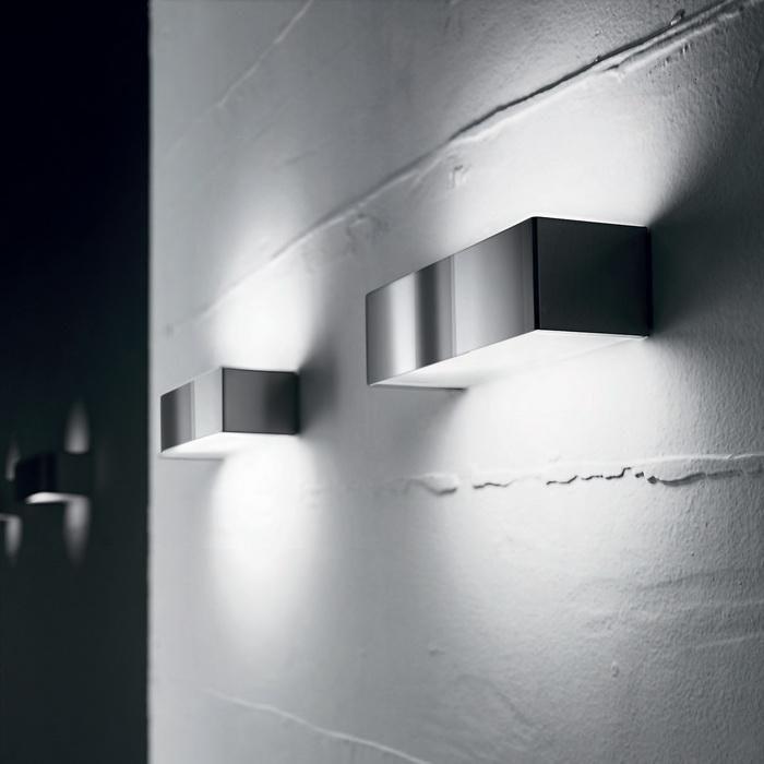Panzeri Toy Wandlampe LED Up&Down 25cm 1