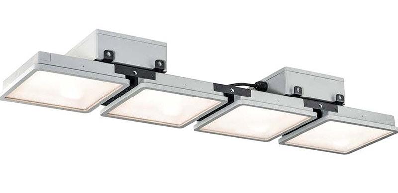 LED-Strahler & Fluter