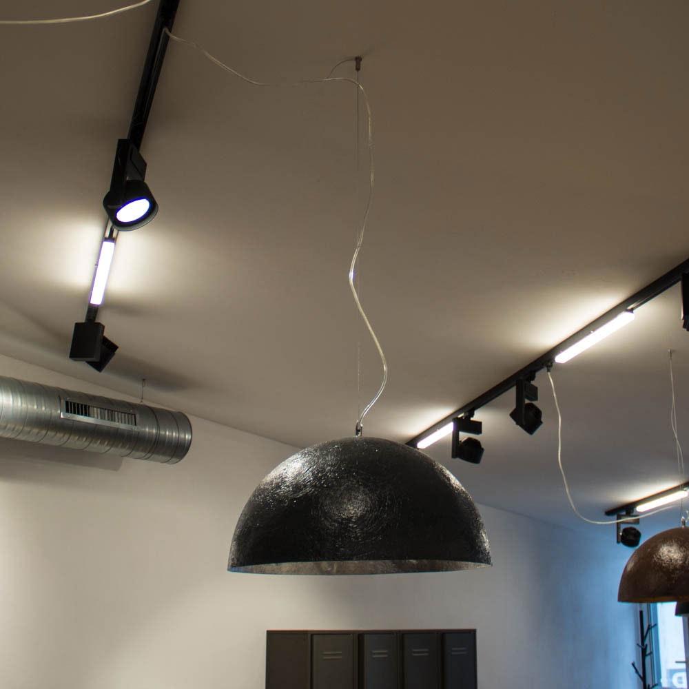 s.LUCE Modular Stahlseilhalter für Hängeleuchten 6
