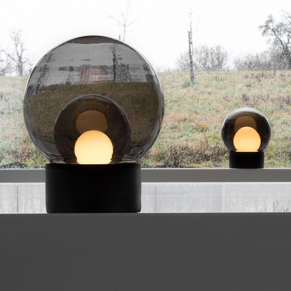 Pulpo LED Tischleuchte Boule Small Ø 29cm 7