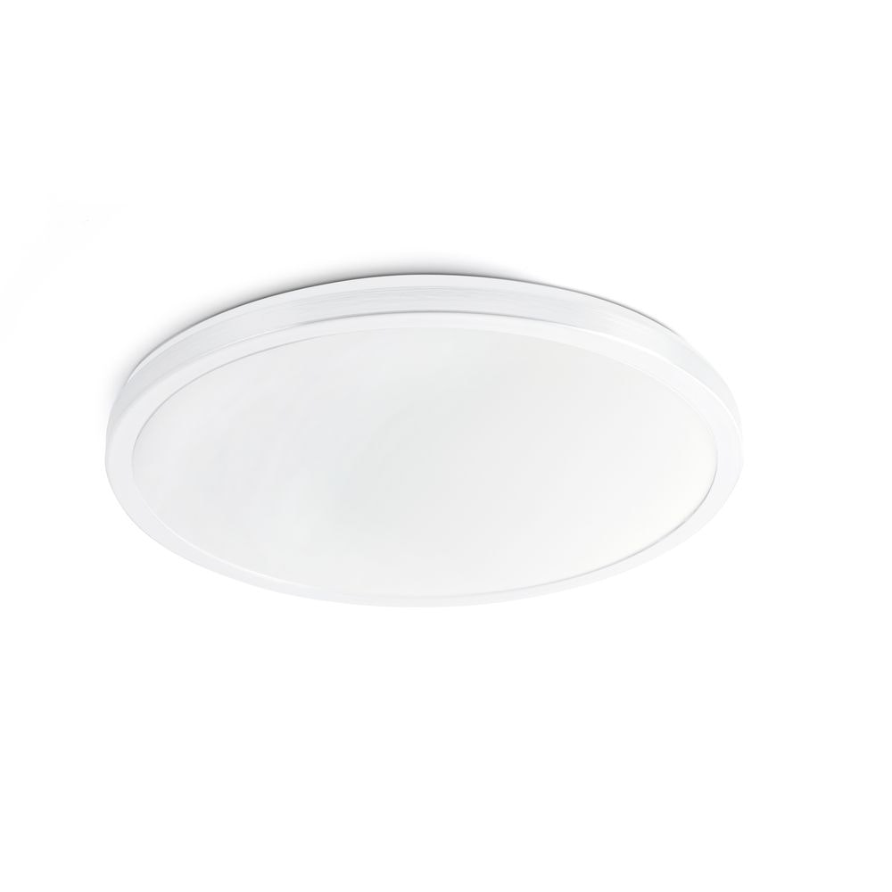 LED Deckenleuchte AMI 15W 2700K Weiß