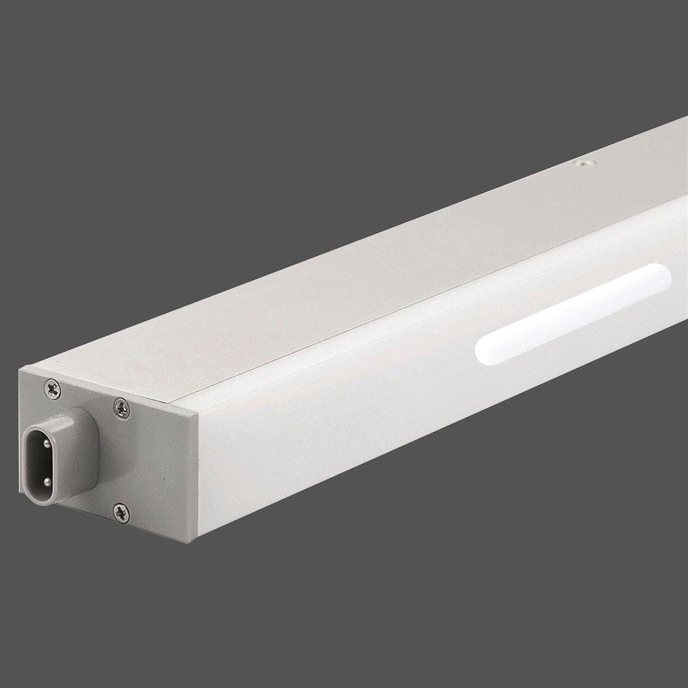 Q-LED Schienenleuchte (B) 100cm RGBW 3