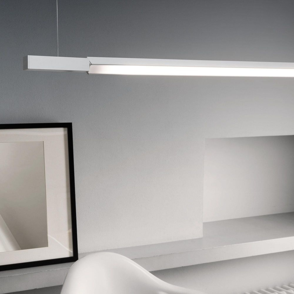 Nemo Linescapes Horizontal 200 LED Hängeleuchte drehbar 2