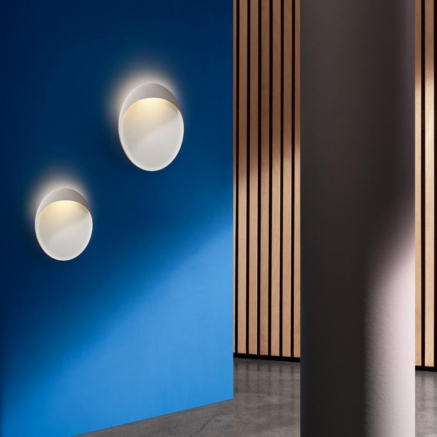 Louis Poulsen LED Wandlampe Flindt für Innen und Außen IP65 1