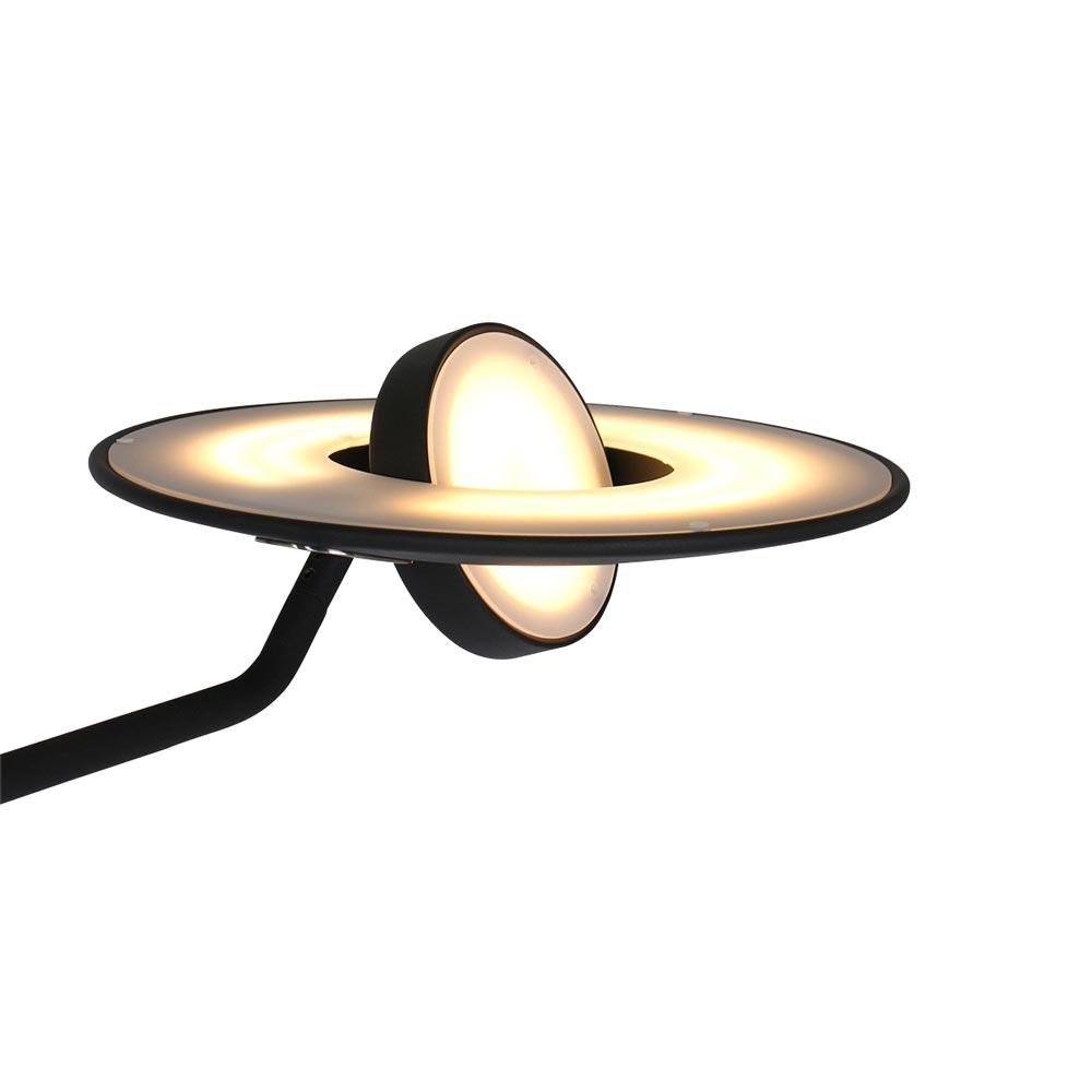 Steinhauer LED-Hängeleuchte Zenith Indirekt + Direkt mit Touchdimmer & CCT thumbnail 6