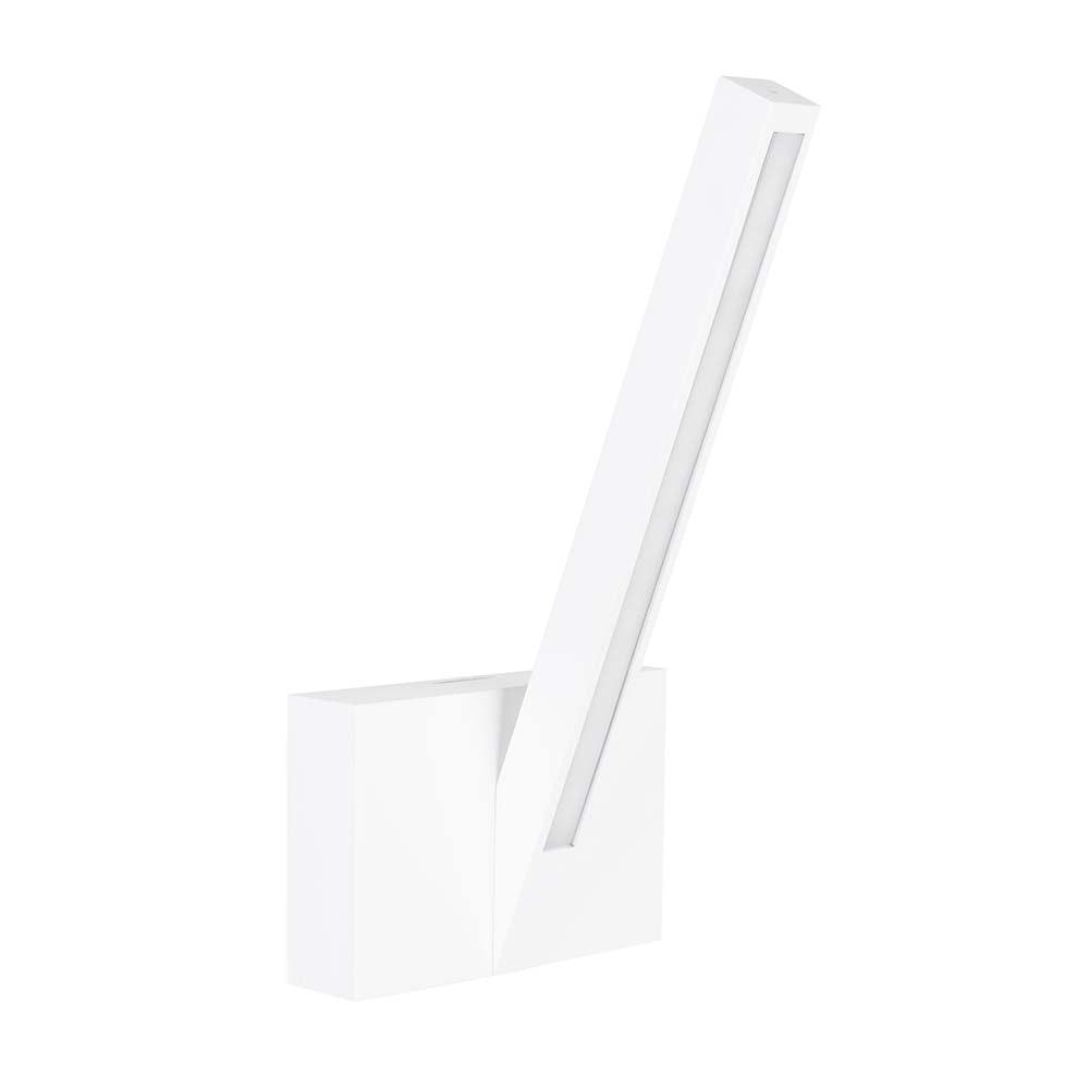 LED Wandlampe Linus 350lm Weiß