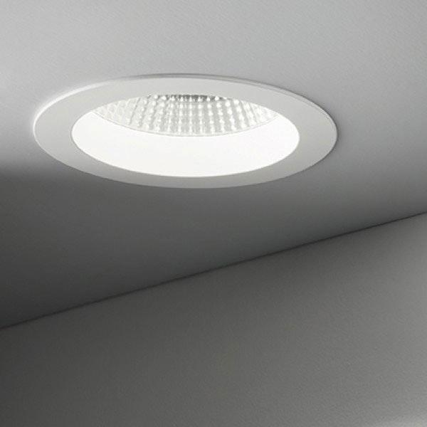 LED Downlight Accent S Ø14, 4 3000K 1