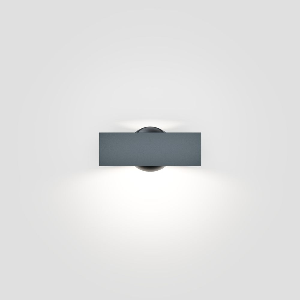 IP44.de Pip LED-Außenwandleuchte IP65 3