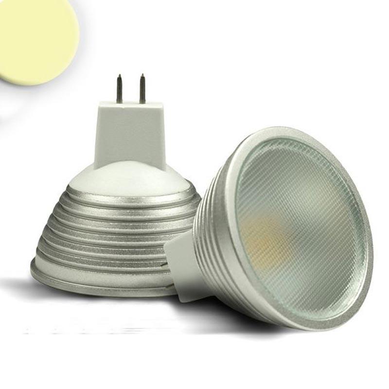 MR16 LED Leuchtmittel 5W warmweiß dimmbar