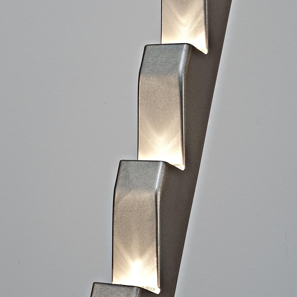 Terzani Zig-Zag Design-Stehlampe 2