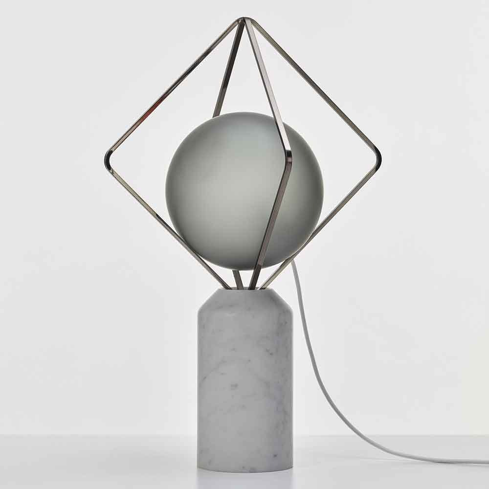 Brokis Tischlampe Jack O`Lantern Large 4