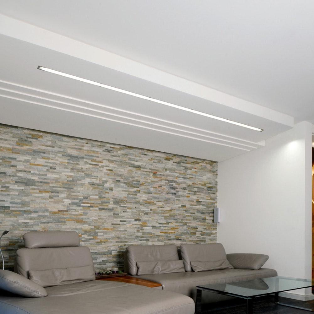 Casablanca LED-Deckenleuchte Follox 1 2
