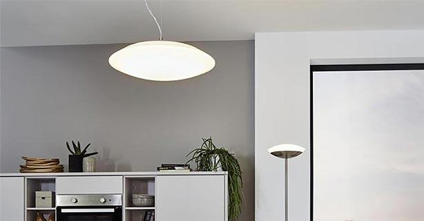 Smart Home Hängeleuchten