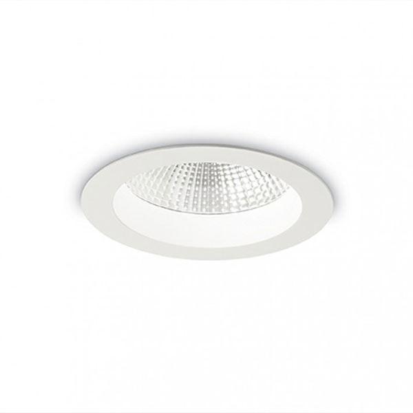 LED Downlight Accent M 40W Ø18,3cm 4000K