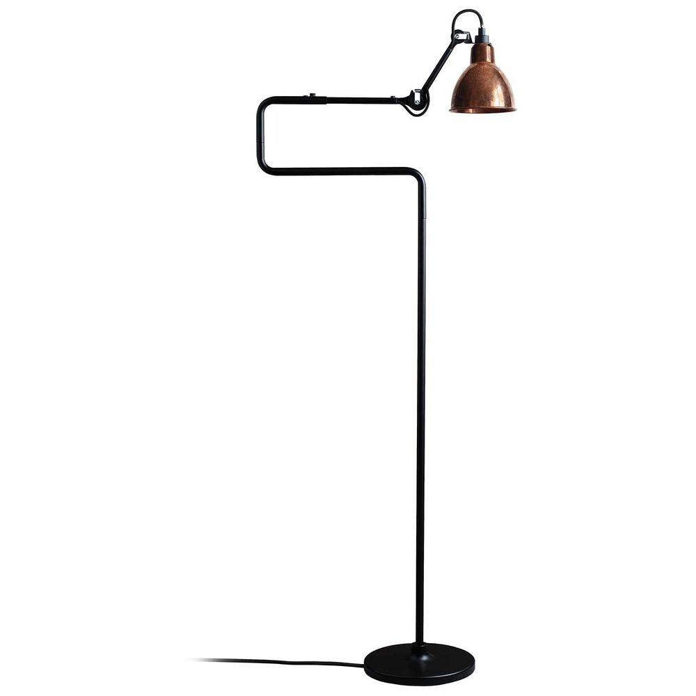 DCW Gras N°411 Stehlampe mit Schirm drehbar thumbnail 6