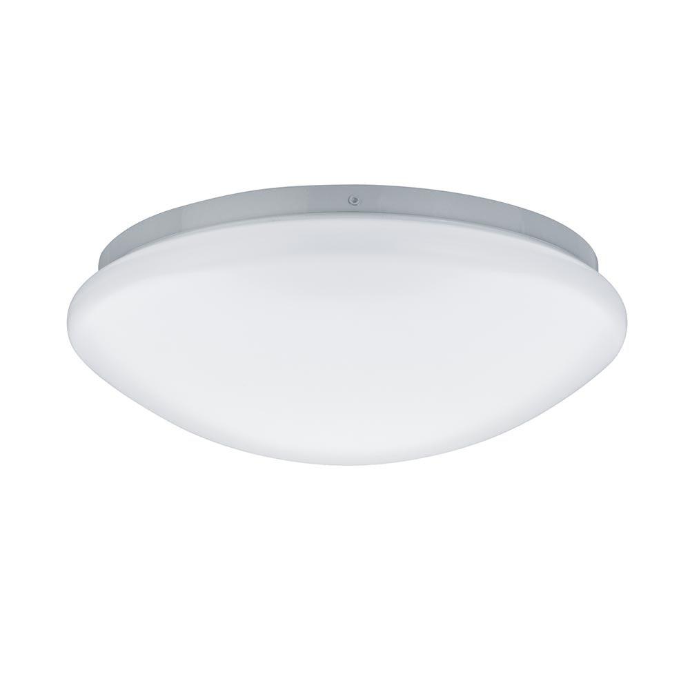 Deckenleuchte LED Leonis rund 9,5W Neutralweiß IP44 2