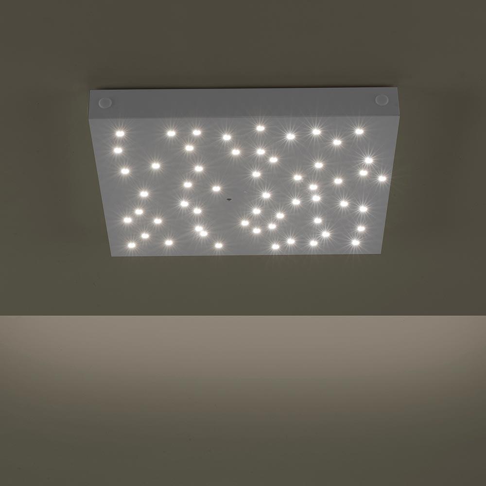 LED Deckenleuchte LS-Stars RGB+CCT Weiß 2